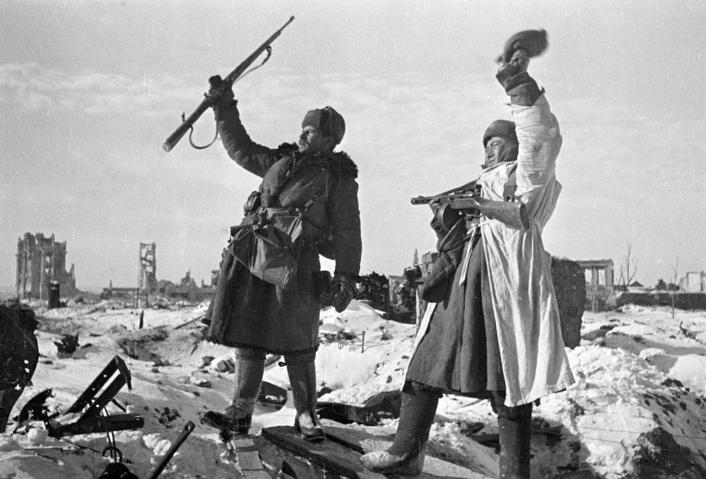 sovieticos