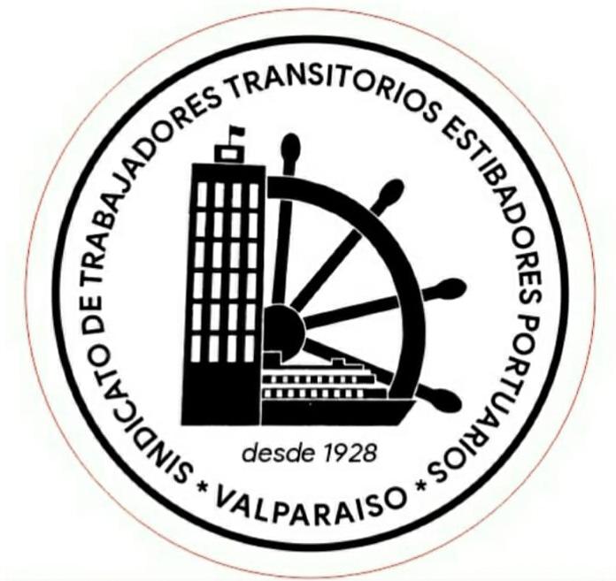 Logo portuarios